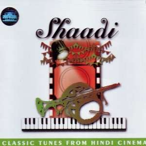 Shaadi(indian/bollywood music/hindi film songs/collection