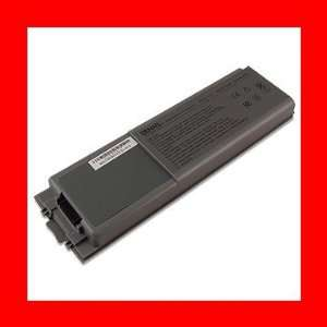 9 Cells Dell Inspiron 8600 Laptop Battery 80Whr #068 Electronics