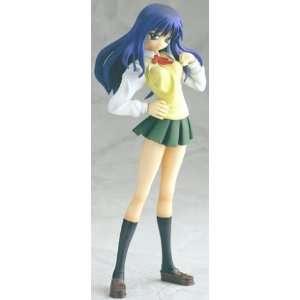 To Heart Ayaka Kurusugawa PVC Figure 1/8 Scale: Toys