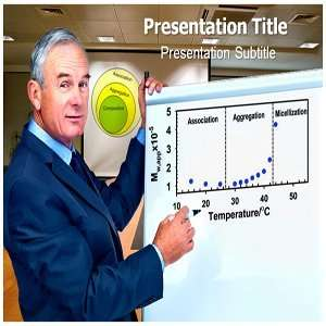 Association and Aggregation PowerPoint Template   PowerPoint Templates