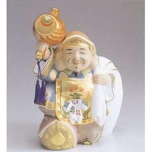 Gotou Hakata Doll Daikokuten No.0533: Home & Kitchen