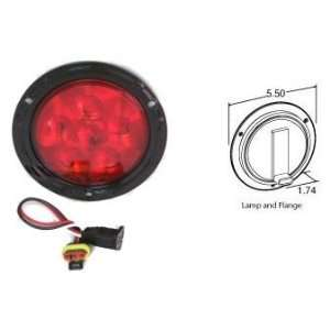 Truck Lite Super 44 Stop, Turn & Tail LED 4 44036R