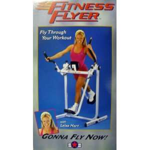 Fitness Flyer   Fly Through Your Workout: Gonna Fly Now