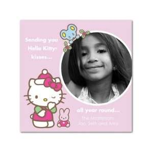 Holiday Cards   Hello Kitty Little Laughs By Sanrio Toys & Games