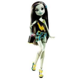 Monster High Gloom Beach Frankie Stein Toys & Games