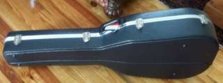 Vintage 0 16NY Martin Guitar Orig. Hard Case Serial #349639 Mint. Cond