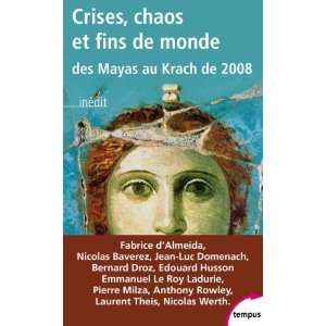 French Edition): Fabrice d Almeida: 9782262030308:  Books