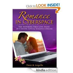 true love story of finding love and romance online [Kindle Edition