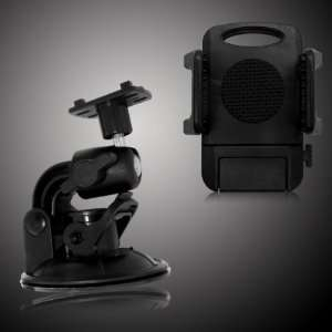 Cradle Holder Kit for iPhone 4S / 4 / iPod Touch / Cell Phone / PDA