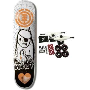 ELEMENT Skateboards MIKE V RUFFIANS Complete VALLELY