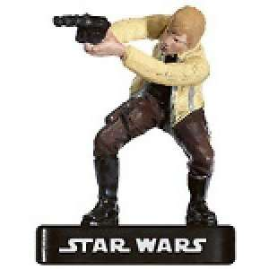 Luke Skywalker, Hero of Yavin # 12   Alliance and Empire Toys & Games