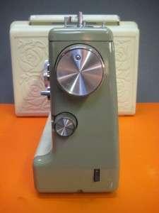 Vintage  Kenmore Sewing Machine Model 158 10400
