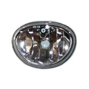 TYC 19 5353 01 Dodge/Plymouth/Chrysler Driver/Passenger
