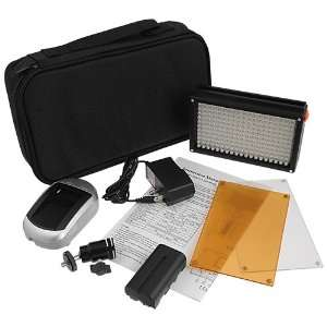 Fotodiox Pro LED 209A, Photo/Video Dimmable LED Light Kit