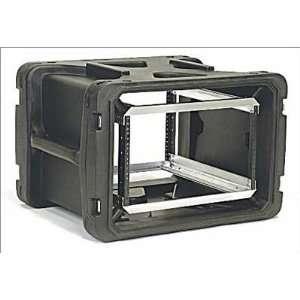 1SKB R906U20 Roto Shock Rack Case (20 Deep) 19Rackable x 20 Deep
