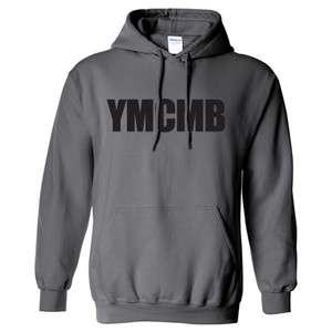 YMCMB HOODIE YOUNG MONEY WAYNE SWEAT SHIRT LIL HIP WEEZY HOP RAP