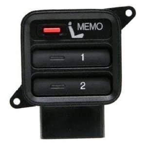 Wells SW7667 Seat Control Switch Automotive