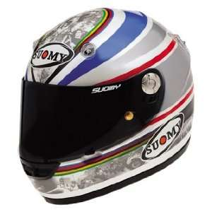 Suomy Vandal Toseland Limted X Small Full Face Helmet