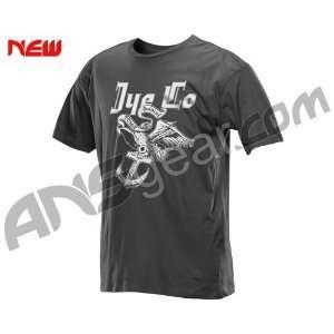 2012 Dye CO T shirt Heavy Metal  2XL