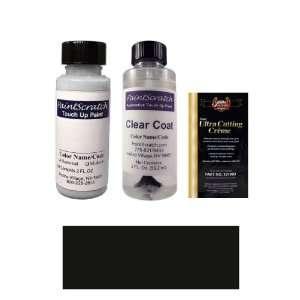 (Wheel) Paint Bottle Kit for 2007 Chevrolet Impala (848) Automotive