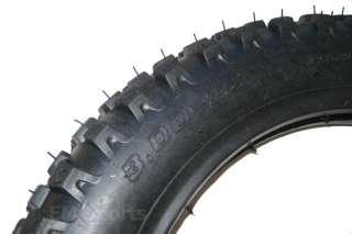 Stroke Pit Dirt Bike Parts Tires Inner Tube 12 x 3