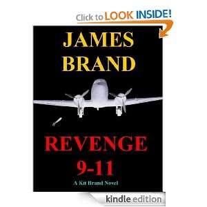 REVENGE 9 11, The Hunt for Osama bin Laden (Kit Brand)