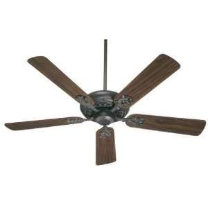 95, Carnegie Old World Energy Star 52 Ceiling Fan