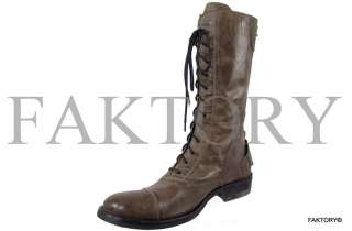 Authentic Belstaff Tall Streetmaster Boots Shoes 45 New