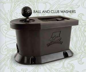 new ezgo club car ds precedent yamaha star Golf Cart Ball Club Washer