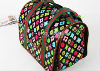 cat dog pet carrier shoulder bag puppy pouch high quility cool! 2