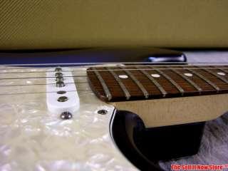 RARE 1995 Fender USA Bonnie Raitt Signature Stratocaster Strat