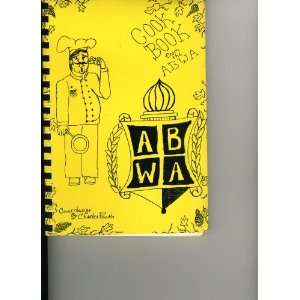 American Business Womens Association Book of Favorite