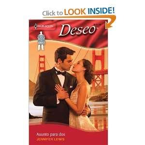Asunto Para Dos (Case for Two) (Harlequin Deseo) (Spanish