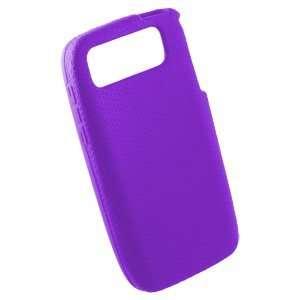 Premium Purple Silicone Skin for Nokia Mode E73