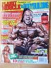 planet muscle bodybuilding fitness magazine kai greene $ 11 99