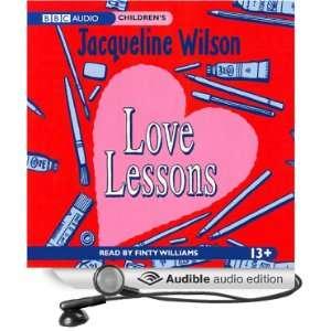 Love Lessons [Unabridged] [Audible Audio Edition]