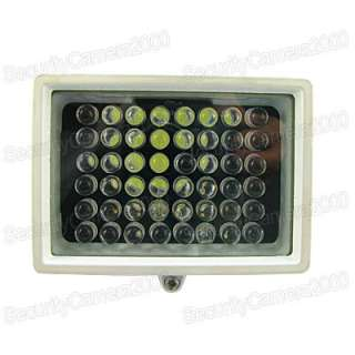 4W White Led Light Illuminator Night Vision 30m for Security Camera