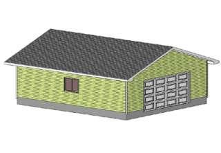 24 x 36 garage shop plans materials list blueprints for 28 x 32 garage plans