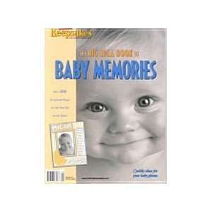 Big Idea Book of Baby Memories: Over 360 Scrapbook Pages