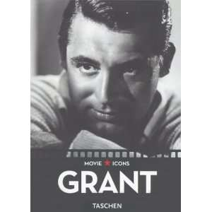 Cary Grant (Movie Icons) (German and English Edition