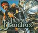 CD Cover Image. Title South Saturn Delta, Artist Jimi Hendrix