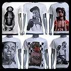 LIL WAYNE Weezy T Shirt RAP Gang Star