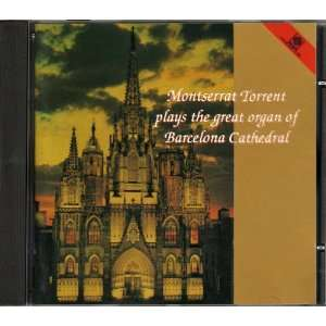 M Torrent Plays Grand Organ of Barcelona Cathedral Liszt