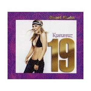 Kusursuz 19 (2 CDs): Demet Akalin: Music