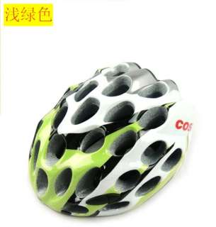 2011 BICYCLE Adult BIKE HELMET CYCLING Honeycomb 4Color T 11