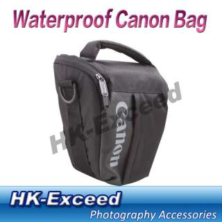 Waterproof Camera Case Bag for Canon 50D, 550D, 500D, 450D, 1000D,G11