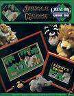 jungle march by ed straker cross stitch book animals to $ 4 99 time