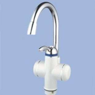 High Quality Instant Electric water heater tap T62