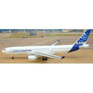 Airbus A330 200 New Livery Corporate 1 400 Dragon Wings