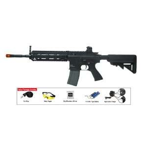 Classic Army Sportline CA416 Carbine AEG Electric Airsoft Rifle Value